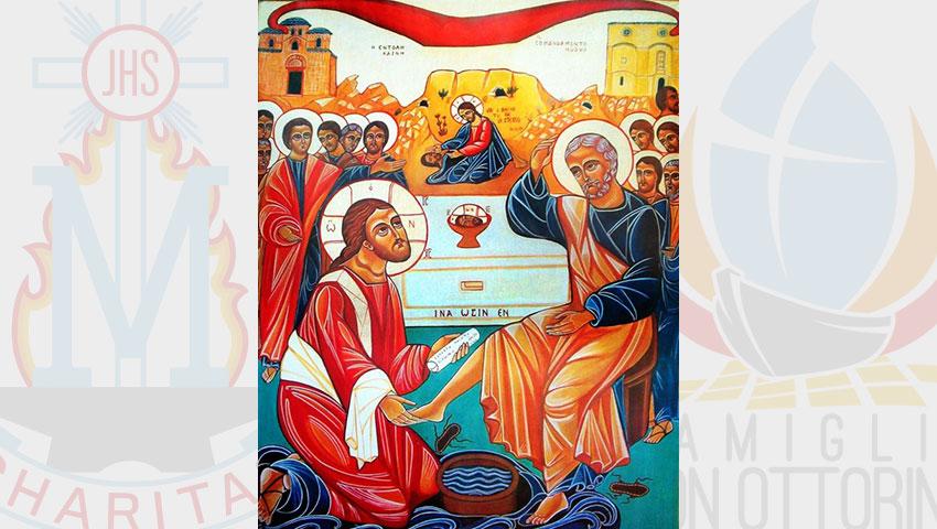 Pia Società San Gaetano | Articoli | Servir Periferias