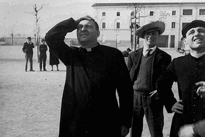 Pia Società San Gaetano | Fondatore