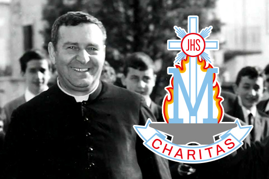 Pia Società San Gaetano | Don Ottorino
