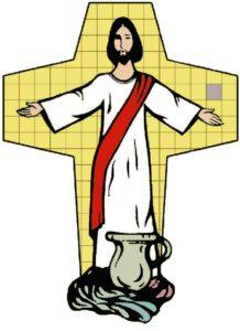 Gesù Sacerdote Servo
