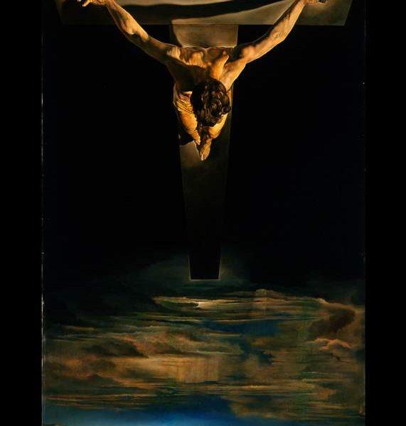 Dio ha tanto amato il mondo da dare suo Figlio